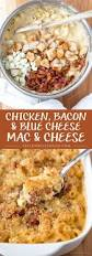 thanksgiving mac and cheese recipe best 20 blue cheese pasta ideas on pinterest buffalo mac and