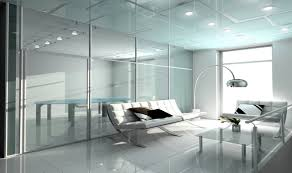Home Design Styles Defined by Hi Tech Style Interior Design