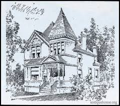 Queen Anne Style House Plans The Daily Bungalow Queen Anne Style Architecture What Is It