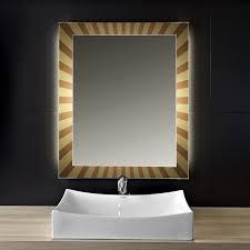 36 best badspiegel images on neon glass and mirrors - Spiegel Design