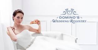 Wedding Registry Popsugar Food by Domino U0027s Wedding Registry U2014 Mizz Mari Mack