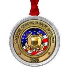 united states coast guard ornaments keepsake ornaments zazzle
