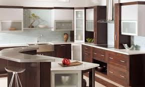 frosted glass kitchen cabinet doors 10 beautiful kitchens with glass cabinets