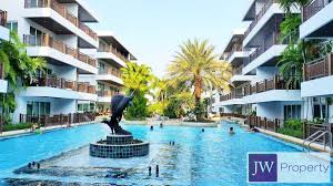 near beach 3 bed condo with pool view great for investment or