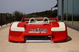 Porsche 917 30 Autocarrozzeria Albo Olbia
