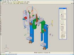 Woodworking Design Software Free For Mac by 8 Best Cad Apps For Linux Updated
