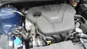 2016 hyundai accent 1 6l engine normal running noise youtube