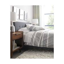 Crate And Barrel Bedroom Furniture Sale His And Hers Bedroom Registry Picks Crate Barrel Furniture