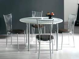 table de cuisine avec chaises chaise de table de cuisine gaard me