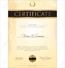 certificate template royalty free cliparts vectors and stock