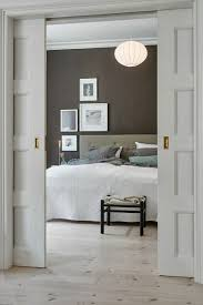 wall design with color bedroom wall color brown bedrooms
