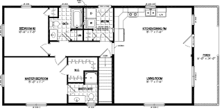 24x48 homes floor plans 24x48 diy home plans database