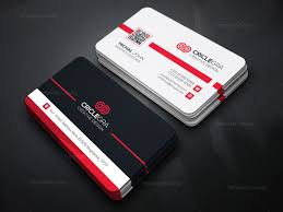Business Card With Qr Code Qr Code Business Card Template 000151 Template Catalog