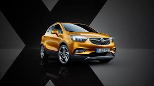 opel mokka 2017 new europe wide advertising campaign for opel mokka x u201cwith the