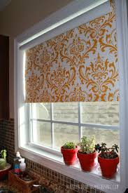 25 best fabric blinds ideas on pinterest diy roman shades diy