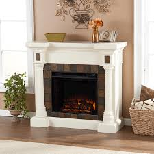 southern enterprises sei carrington electric fireplace sylvane