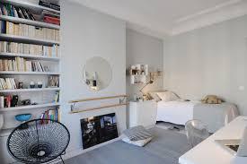 chambre appartement appartement haussmanien contemporain chambre d enfant