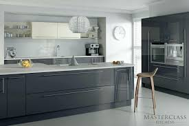 slate appliances with gray cabinets slate grey kitchen cabinet fully equipped kitchens with stainless