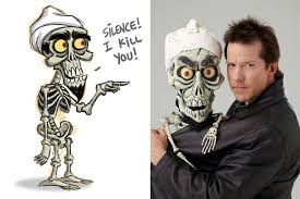 Achmed Halloween Costumes Ken Turner Achmed