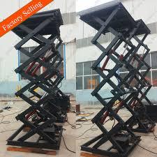 Hydraulic Scissor Lift Table by Electric Min Hydraulic Scissor Lift Table Small Electric Lift