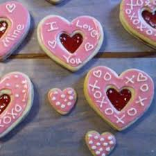 valentines day cookies s day cookie recipes allrecipes