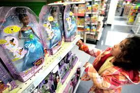 hasbro u0027s disney princess dolls increase revenue profit