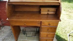 bureau ancien bureau ancien bois bureau ancien en bois occasion vendre pas cher