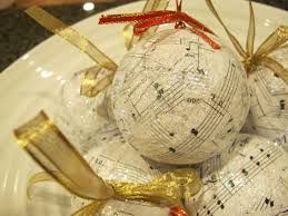 blukatkraft decoupage ornaments diy
