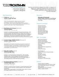 resume jim toggweiler industrial design resume pinterest