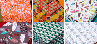 modern wrapping paper best gift wrap for holidays and birthdays gear patrol