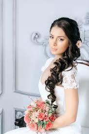 Hochsteckfrisuren Hochzeit Locker by Brautfrisuren Für Lange Haare 60 Romantische Ideen
