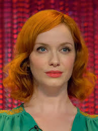 Mad Men Hairstyles For Women by Christina Hendricks Wikipedia