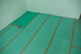 Installing Laminate Flooring Underlayment How To Install Underlay For Laminate Flooring Howtospecialist