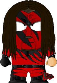 Kane Halloween Costume Kane Bizklimkit Deviantart
