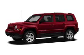 2011 jeep patriot new car test drive