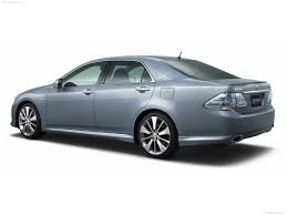 peugeot uae toyota crown hybrid concept 2007 picture 3 of 8