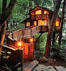 60 of the most beautiful treehouses from all the world
