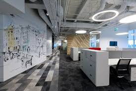 office bureau rbtt bureau of abd architects created the design of the