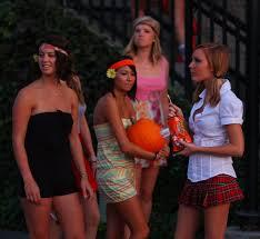 Sluttiest Halloween Costumes 5 Minute Halloween Costume Ideas Lists Matter