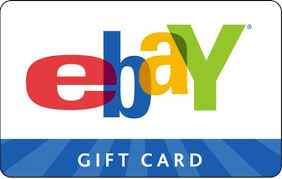 electronic gift cards free 1 ebay electronic gift card plus added mystery prize