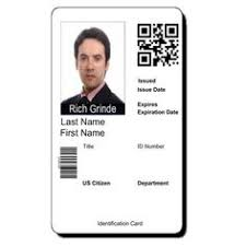photo id badge template download at http wordtemplatesbundle com