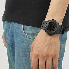 Harga Jam Tangan G Shock Original Di Indonesia jam tangan original casio g shock dw 6900ms 1dr jual jam tangan