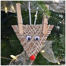 east coast mommy easy reindeer crafts that kids will love