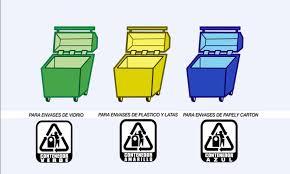imagenes animadas sobre el reciclaje imágenes de reciclaje imágenes