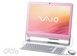 ordinateur de bureau sony sony vaio type j vgc js50b the imac style maxitendance