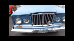 1965 jeep wagoneer with ohc 6 cylinder youtube