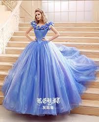 aliexpress com buy 2015 movie cinderella dress cinderella