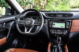 nissan pathfinder 2017 interior vwvortex com 2017 nissan rogue comes with a revised face hybrid