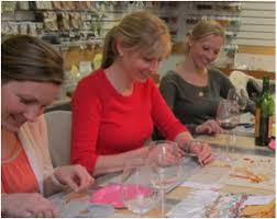 Make Your Own Jewelry Store - private parties events a world of beads the make your own