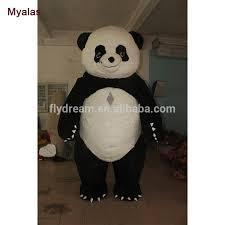 Kung Fu Panda Halloween Costumes Panda Costume Panda Costume Suppliers Manufacturers
